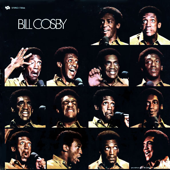 73066 - Cosby, Bill - Bill Cosby - on CD