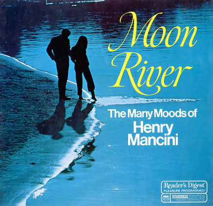 Moon River Many Moods Of Henry Mancini Rda177