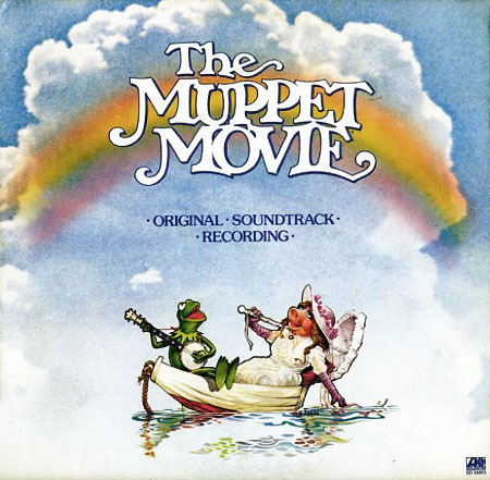 Sd16001 - Muppet Movie - Original Soundtrack Recording on CD