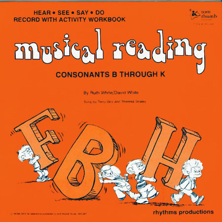 T314 - Musical Reading on CD