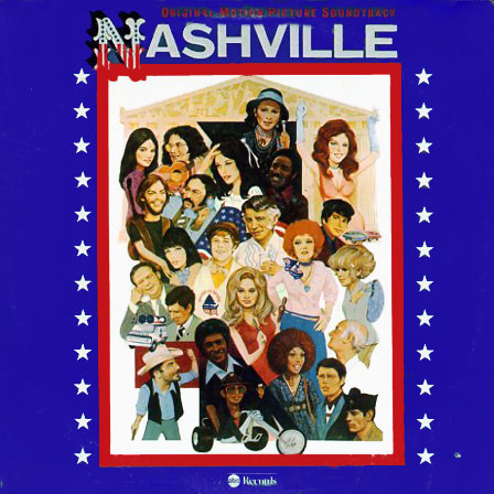 ABCD893 - Nashville on CD