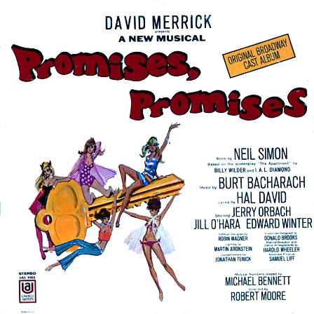 UAS9902 - Promises, Promises on CD