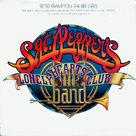 RS24100 - Sgt Peppers Lonely Hearts Club Band on CD