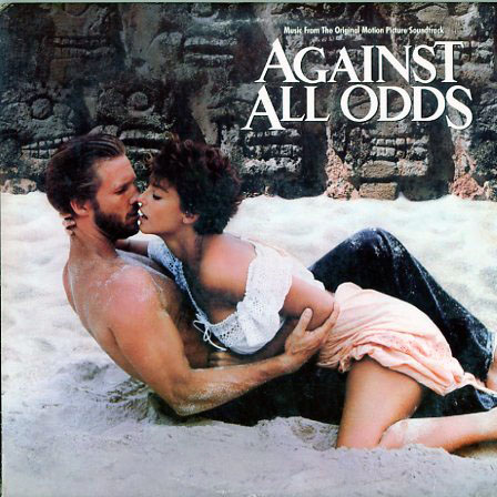 A180152 - Against All Odds Motion Picture Soudtrack on CD