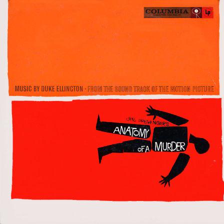 Anatomy of a Murrder - CL1360 - Soundtrack vinyl lp record ... | 448 x 448 jpeg 45kB