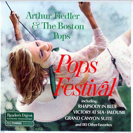 RDA48 - Pops Festival on CD