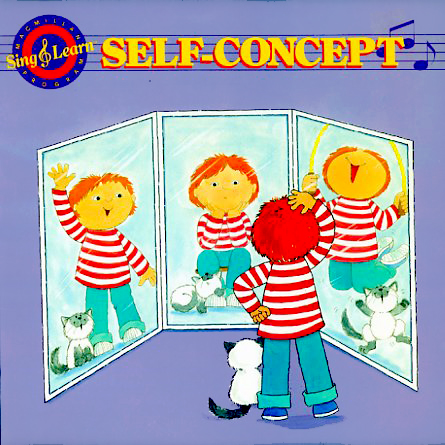 9005 - Self Concept on CD