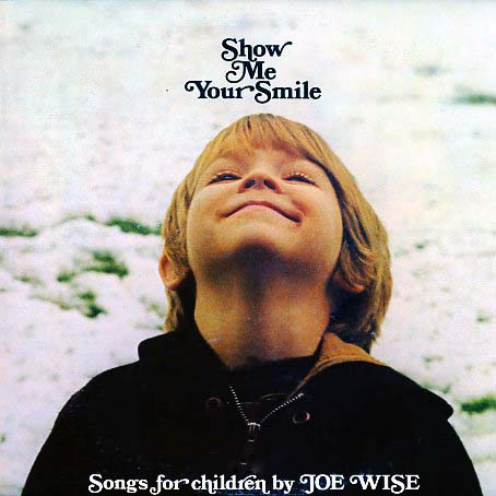 29152 - Show Me Your Smile on CD