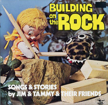 ZLP963 - Building on the Rock on CD
