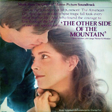 MCA2086 - Other Side of the Mountain on CD