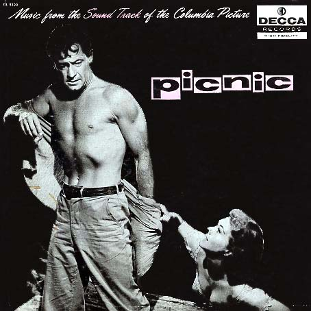DL8320 - Picnic - Motion Picture Soundtrack on CD