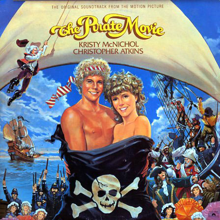 PD29503 - Pirate Movie on CD