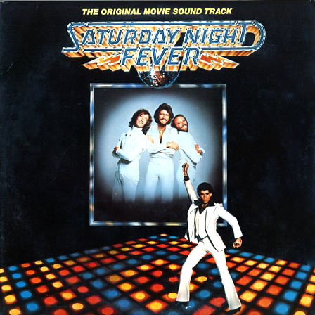 RS24001 - Saturday Night Fever on CD
