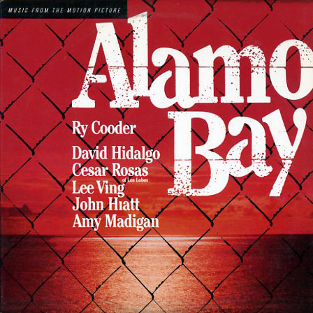 253111 - Alamo Bay Motion Picture Soundtrack on CD