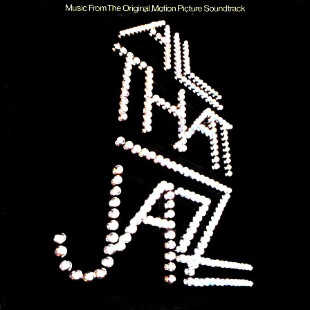 NBLP7198 - All That Jazz original Motion Picture Soundtrack on CD