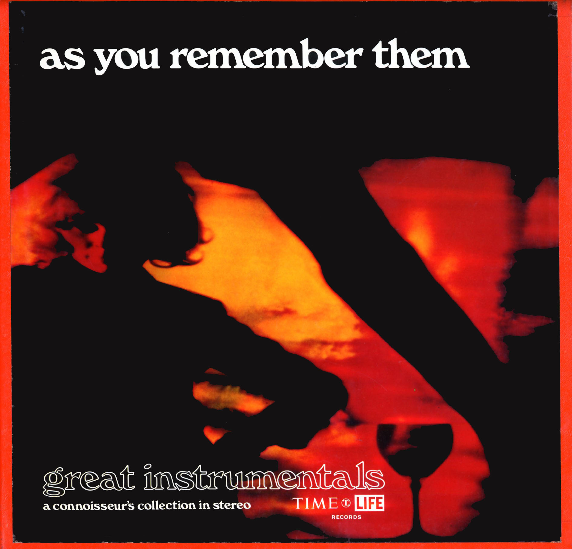 STL242 - As You Remember Them Great Instrumentals Volume 2 on CD