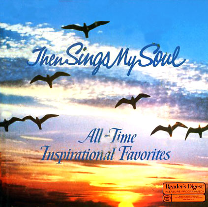 RDA231 - Then Sings My Soul All-time Inspirational Favorites